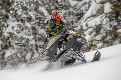 2019 Ski-Doo Sneak Peek 600R