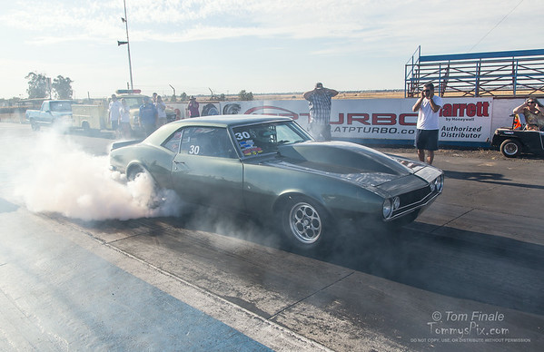 Sacramento Raceway - Grudgefest 7/19/2014