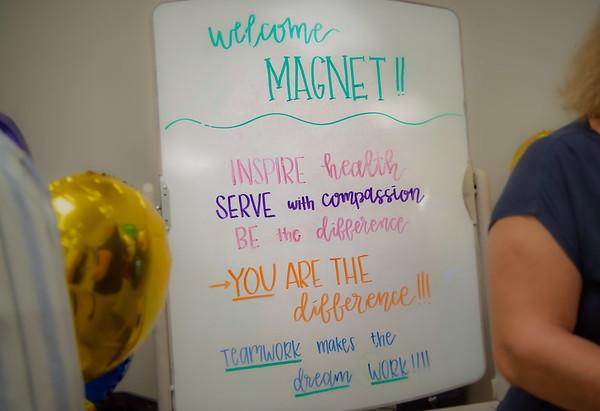 7.15.2021 Baptist Magnet Announcement