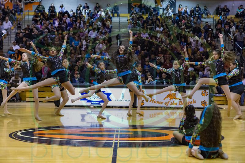 Starlette Dancers 12-1-16