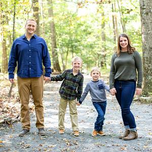 Christie & Kelly's Family Portraits Quick Picks
