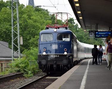 RSE: NRW June 2018