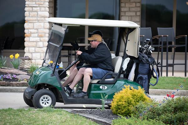2019 Jon Davis Golf Tournament