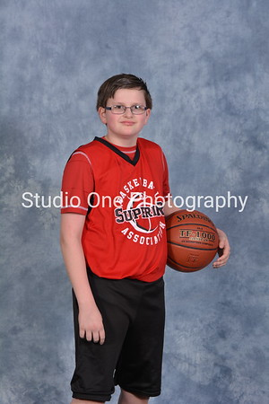 Superior Basketball Association 2017- '18
