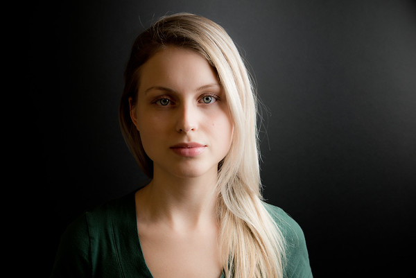 Natalie Lonska Headshots