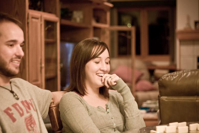 Laughing Liz