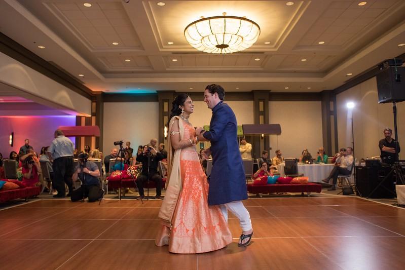 LeCapeWeddings Chicago Photographer - Renu and Ryan - Hilton Oakbrook Hills Indian Wedding - Day Prior  340.jpg