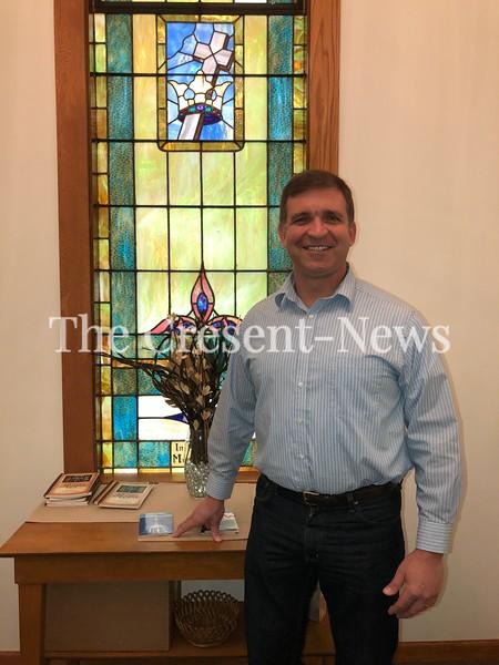01-11-18 NEWS Pastor Eric Durre, TM