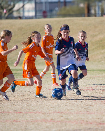 Meyta Soccer