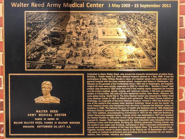 Walter Reid Hospital