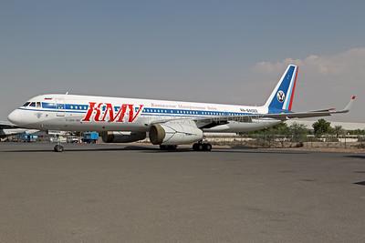 KMV Avia - Kavminvodyavia
