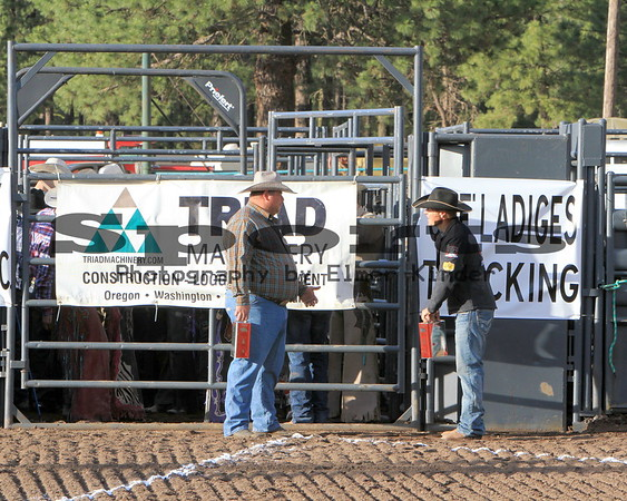2nd Annual Bull Bash (Introduction and 1st 5 riders)