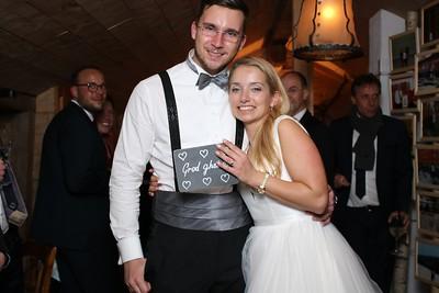 26.01.2019 Hochzeit Sophie & Alex