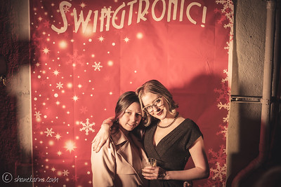 Swingtronic Holiday Party (for FB)