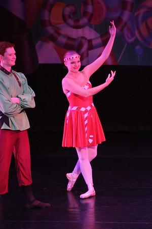 Dec. 2012- second act