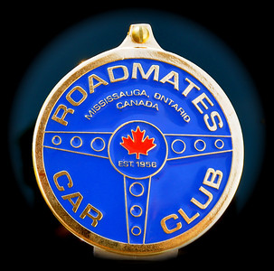 The ROADMATES CAR CLUB Mississauga Ontario Canada est.1956