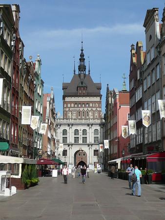 Gdansk 2008