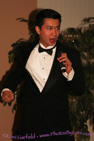 Opera Guild of Palm Springs 28th Annual Vocal Competition