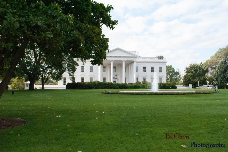 Washington DC 2010