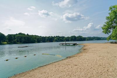 Wood Pond Lake_July 13, 2015
