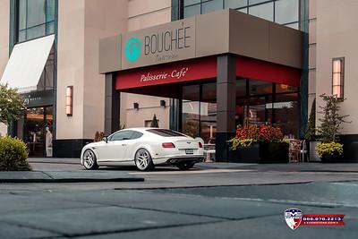Post Oak Collection Bentleys