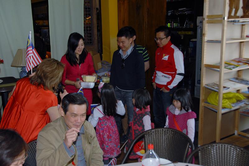 [20130420] MIBs Makan Beramai-ramai @ Malacca Legend-BJ (35).JPG