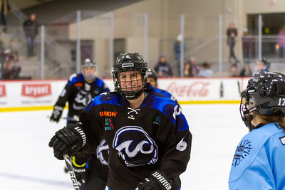 Minnesota Whitecaps vs. Buffalo Beauties