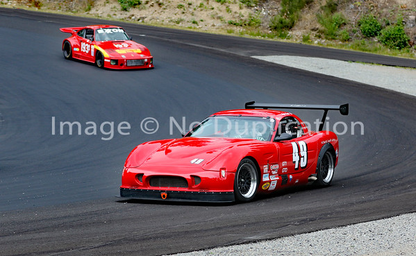 2019 Pacific Northwest Historic's (Group 7)