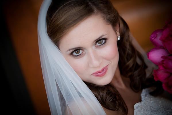 Candace's Bridal Pix