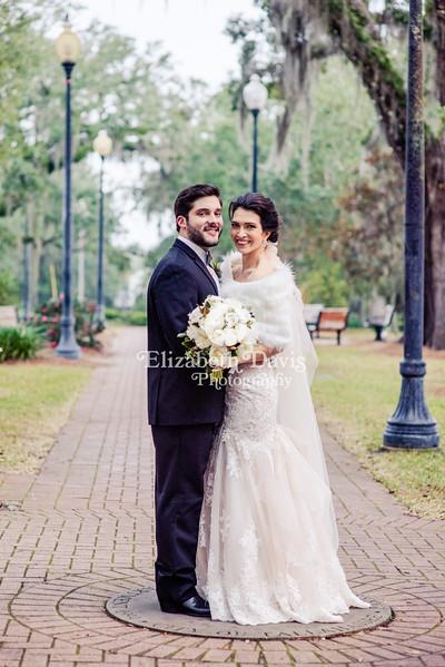Garrett & Katherine's Wedding | December 31, 2017