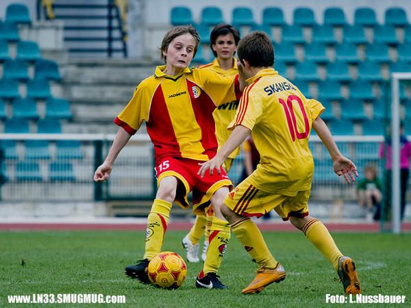 FC Tempo - FK Dukla Jižní Město