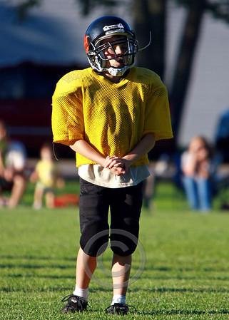 Ogden Bears Football 2008