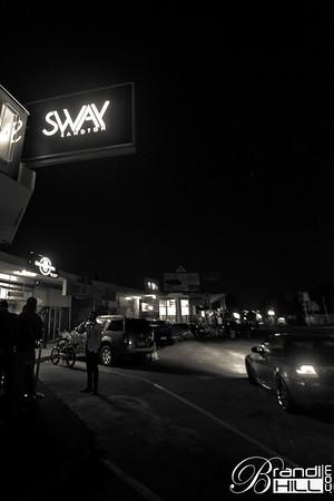 Liquideep @ Sway