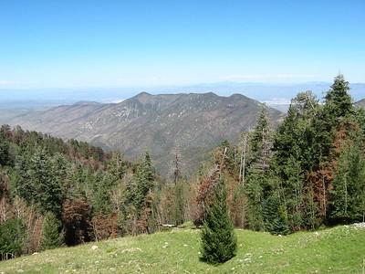 Mt. Lemmon, Take 2