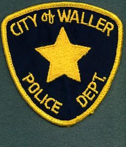 Waller Police