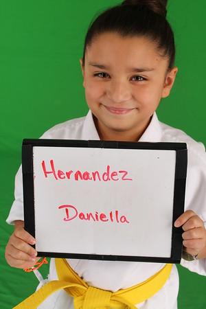 Daniella Hernandez