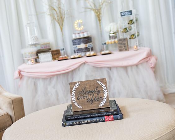 Ciara's Bridal Shower
