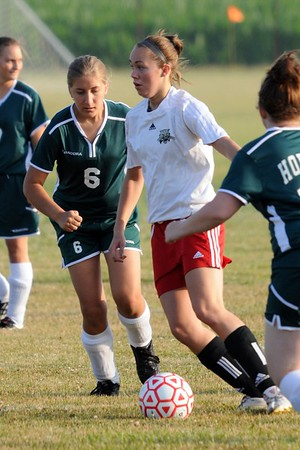 Girls - Bowling Green vs. Cory Rawson