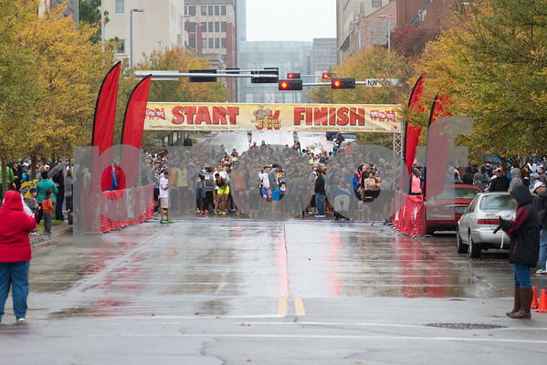 2015 OKC Turkey Tracks 5k