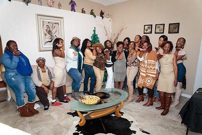 Leola's Holiday Party
