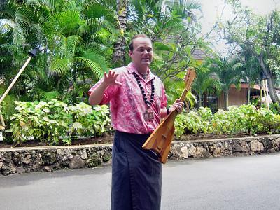 Polynesian Cultural Center-April 2011