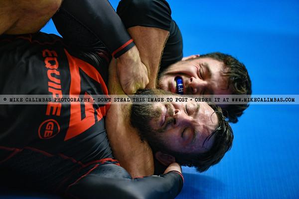 World IBJJF Jiu-Jitsu No-Gi Championship 2018 - Day 1