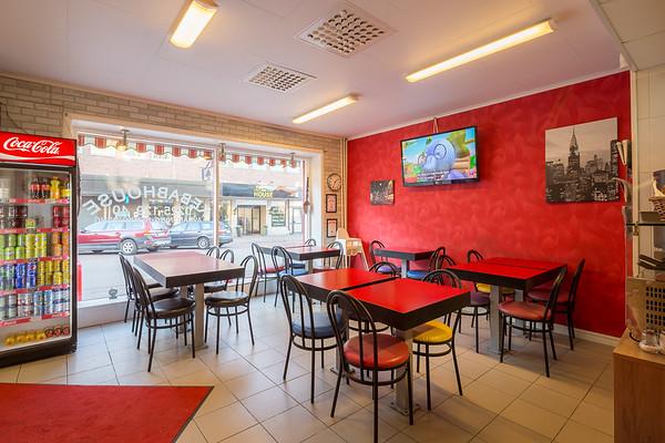 Kebab House Hedemora