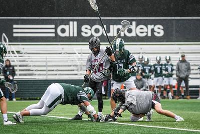 5-25-2019 State Championship vs Eastlake
