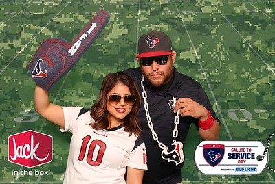 Houston Texans - NRG Park - 11-05-17