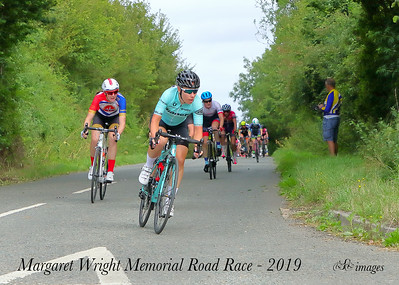 Margaret Wright Memorial Road Race - 2019