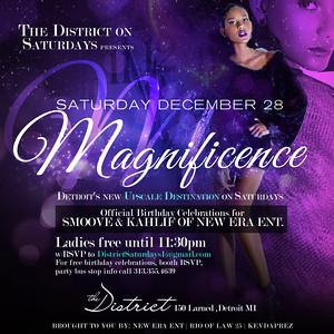 District 12-28 Saturday