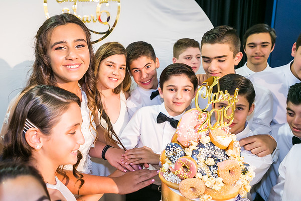 St Spyridon Jr College Year 6 Graduation 2019