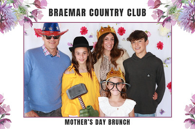 5/9/21 - Braemar Country Club Mother's Day Brunch