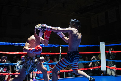 2019 West Side Boxing